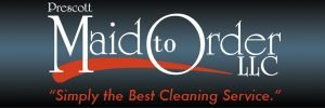Prescott Maid to Order provides excellent customer service coupled with professional cleaning to give your Prescott home a sparkle.