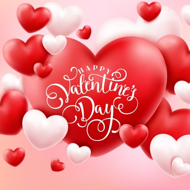 SHOW THE LOVE – to your home this Valentines Day