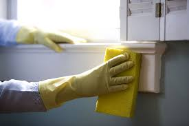 Prescott Maid to Order can help keep your Prescott home clean and toxin free.